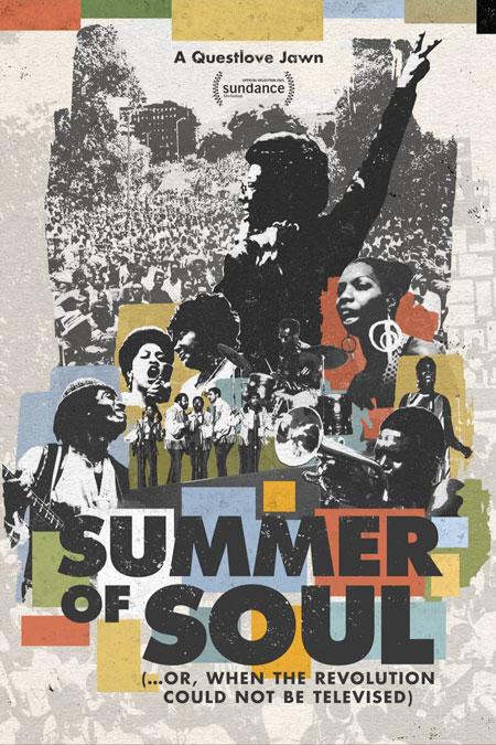 L\'été de la Soul (STF)