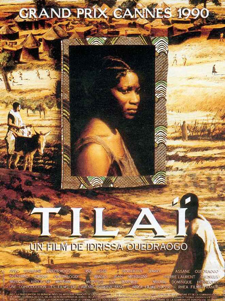 Tilaï