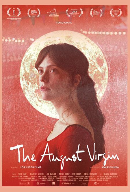 Eva en août (La virgen de agosto)