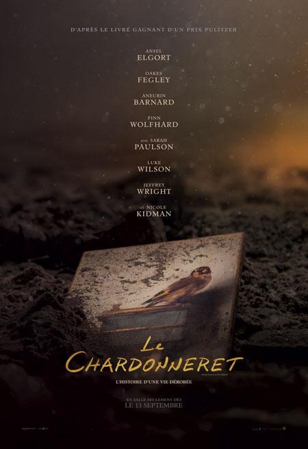 Chardonneret, Le (Goldfinch, The)