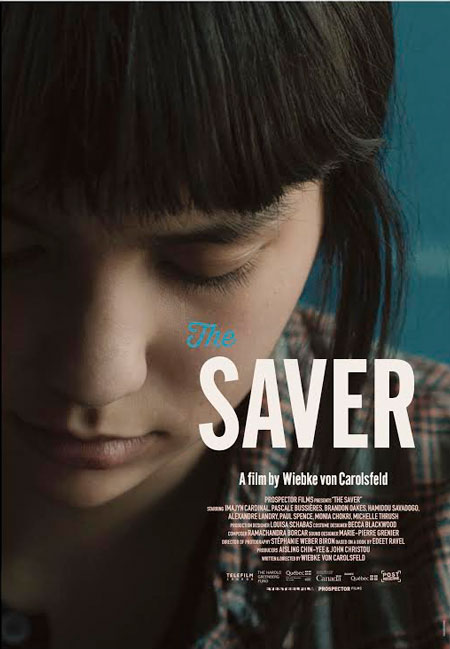 Saver, The