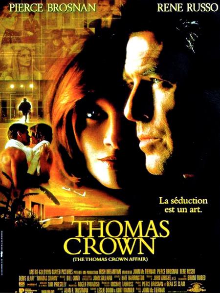 Affaire Thomas Crown, L' (Thomas Crown Affair, The)