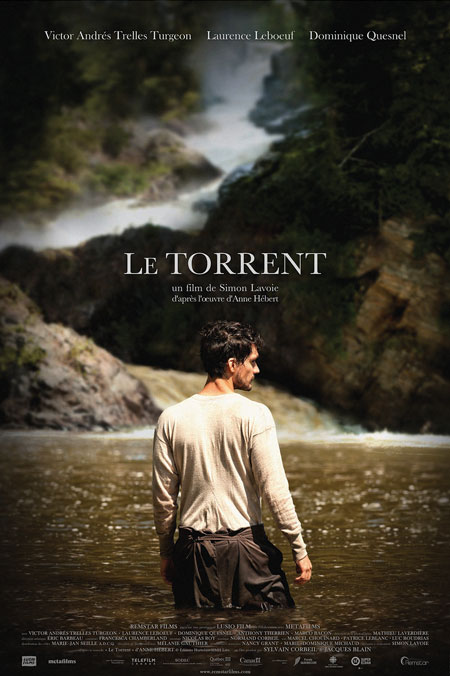 Torrent, Le