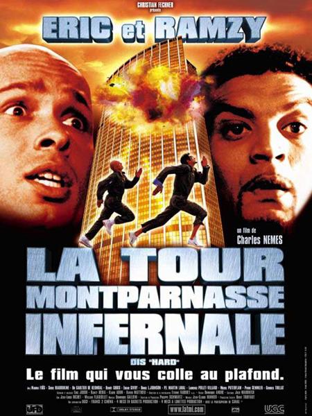 Tour Montparnasse infernale, La