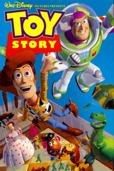 Histoire de jouets (Toy Story)