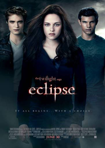 Twilight - Hésitation
