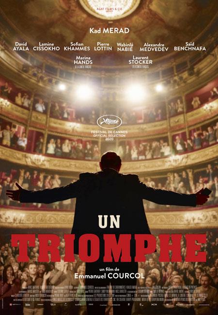 Triomphe, Un