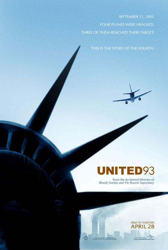United vol 93 (United 93)