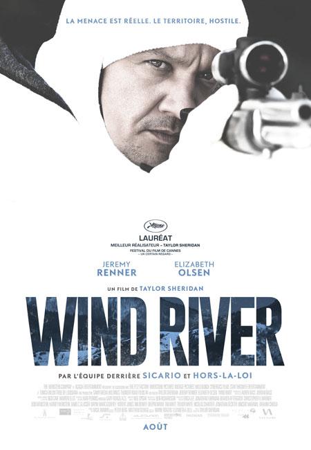 Meurtre à Wind River (Wind River)