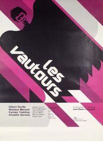 Vautours, Les