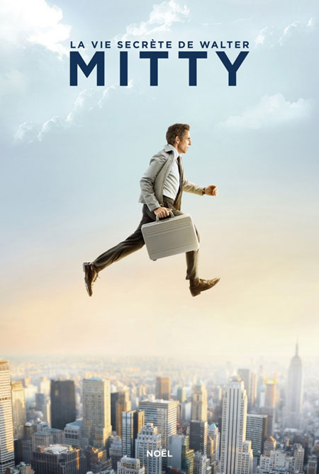 Vie secrète de Walter Mitty, La (Secret Life of Walter Mitty, The)