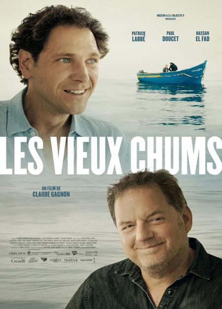 Vieux Chums, Les