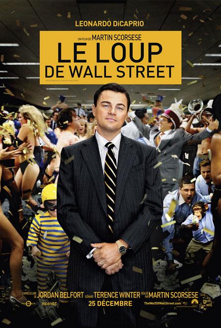 Loup de Wall Street, Le