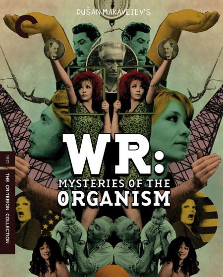 W.R.: Les Mystères de l'organisme (W.R. - Misterije organizma)