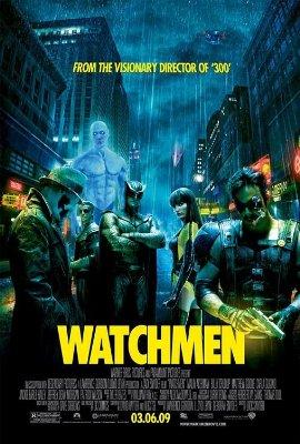 Gardiens, Les (Watchmen)