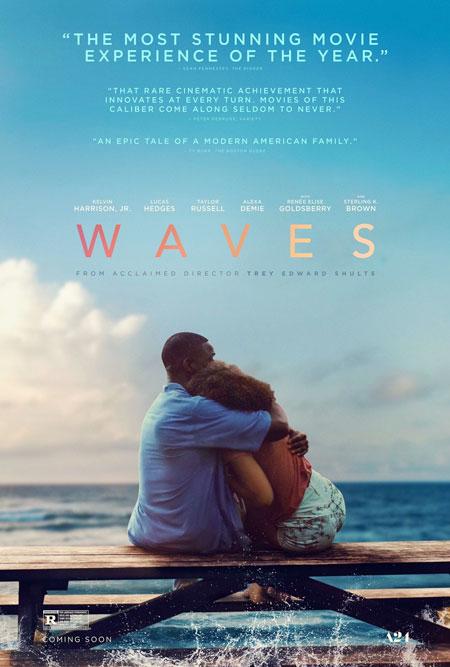 Vagues (Waves)