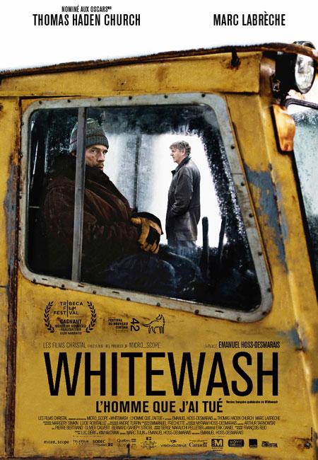 Whitewash - L'homme que j'ai tué