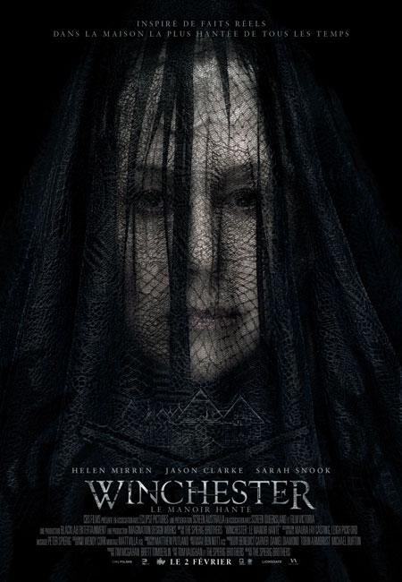 Winchester - Le Manoir hanté (Winchester)