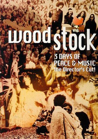 Woodstock, 3 jours de paix et de musique