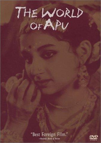 Le Monde d'Apu
