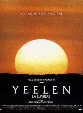 Yeelen, la lumière