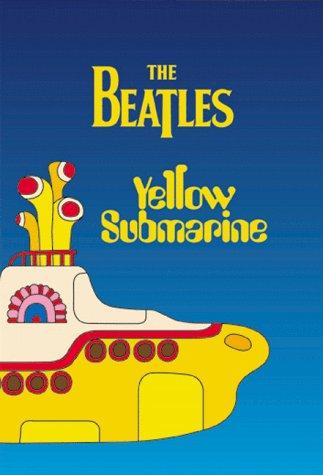 Sous-marin jaune, Le