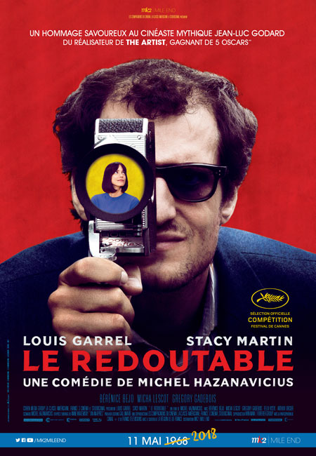 Redoutable, Le