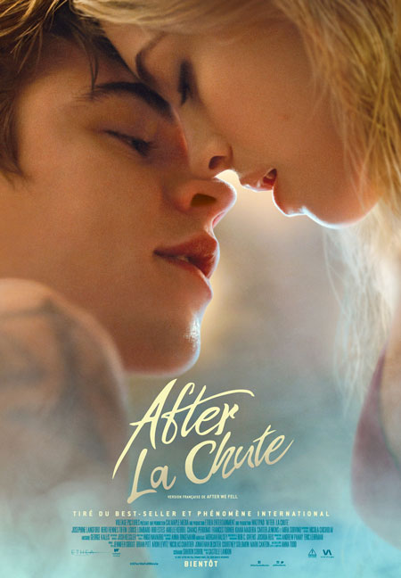 After - La chute (After We Fell)