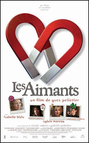 Aimants, Les
