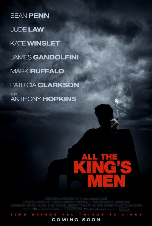 Fous du roi, Les (All the King's Men)