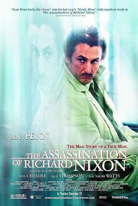 Assassinat de Richard Nixon, L' (Assassination of Richard Nixon, The)