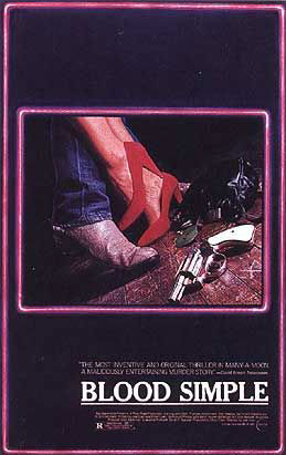 Sang pour sang (Blood Simple)