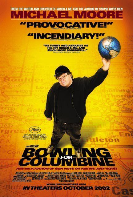 Bowling à Columbine, le jeu des armes (Bowling For Columbine)