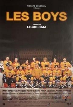 Boys, Les