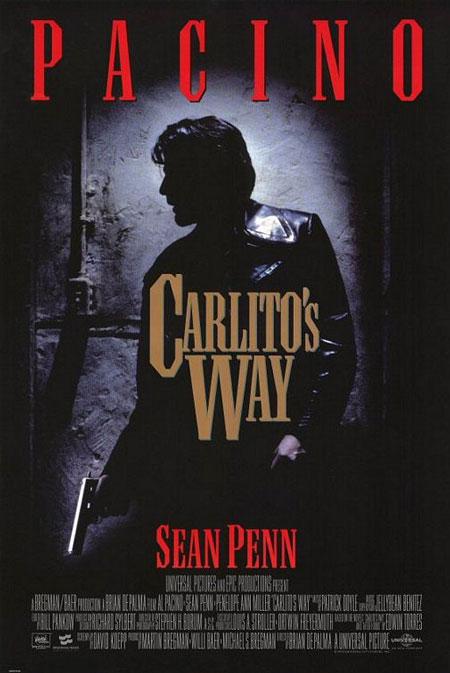 À la manière de Carlito (Carlito's Way)
