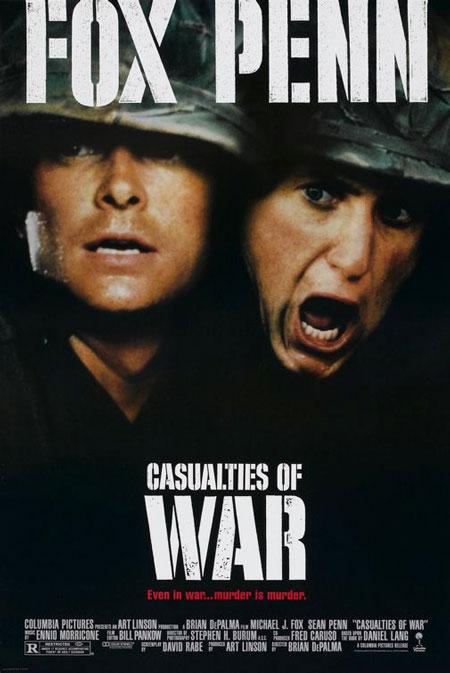 Victimes du Vietnam (Casualties of War)