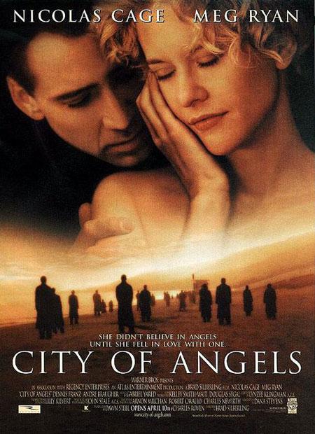 Cité des anges, La (City of Angels)