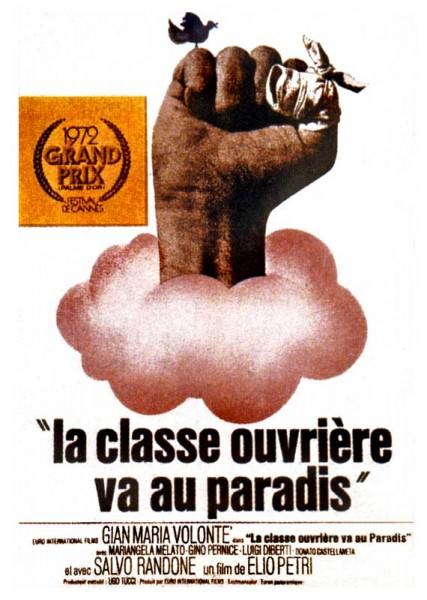 Classe ouvrière va au paradis, La