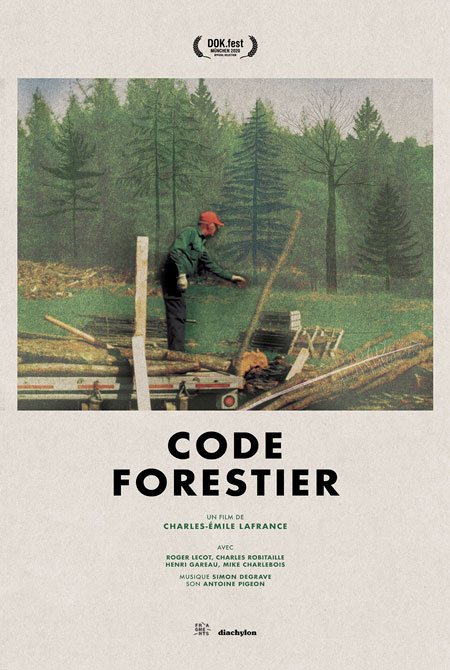Code forestier