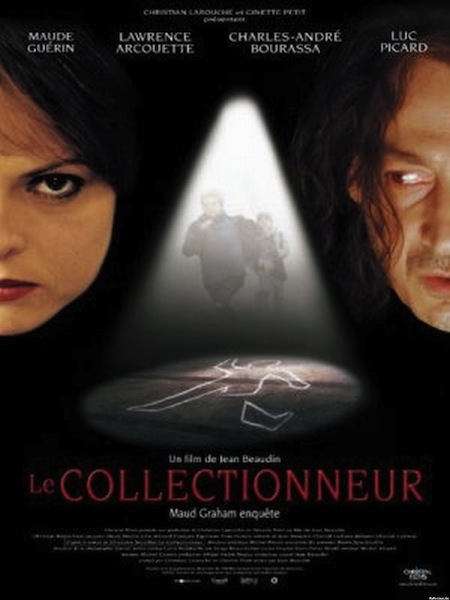 Collectionneur, Le