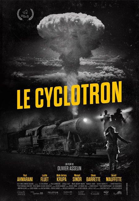 Cyclotron, Le