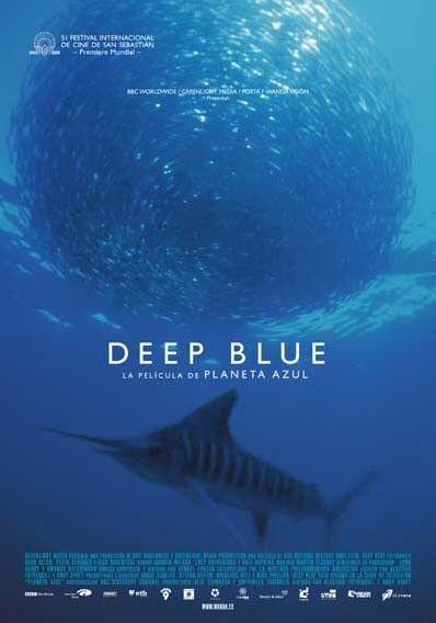 Planète bleue, La (Deep Blue)