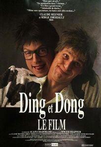 Ding et Dong, le film