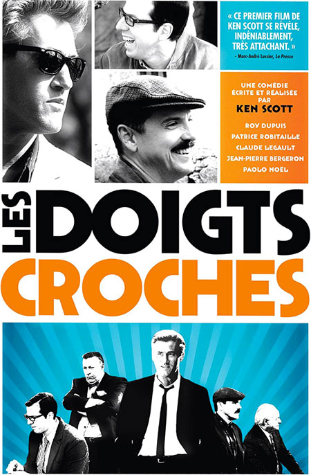 Doigts croches, Les