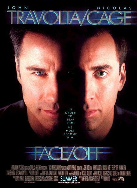 Double/Identité (Face/Off)