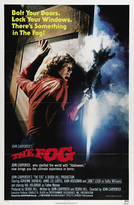Brouillard, Le (Fog, The)