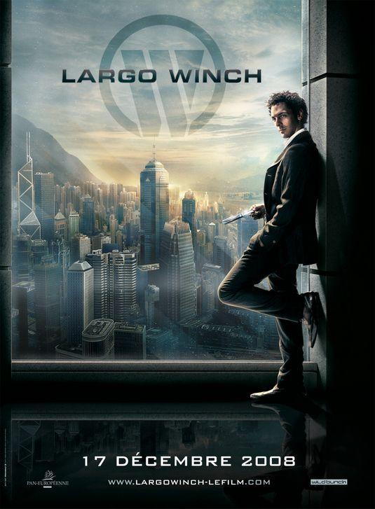 Largo Winch