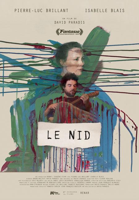 Nid, Le