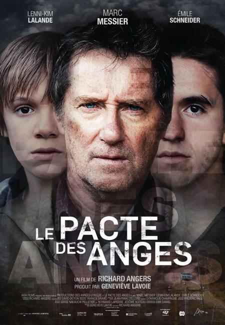 Pacte des anges, Le