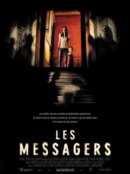 Messagers, Les (Messengers, The)